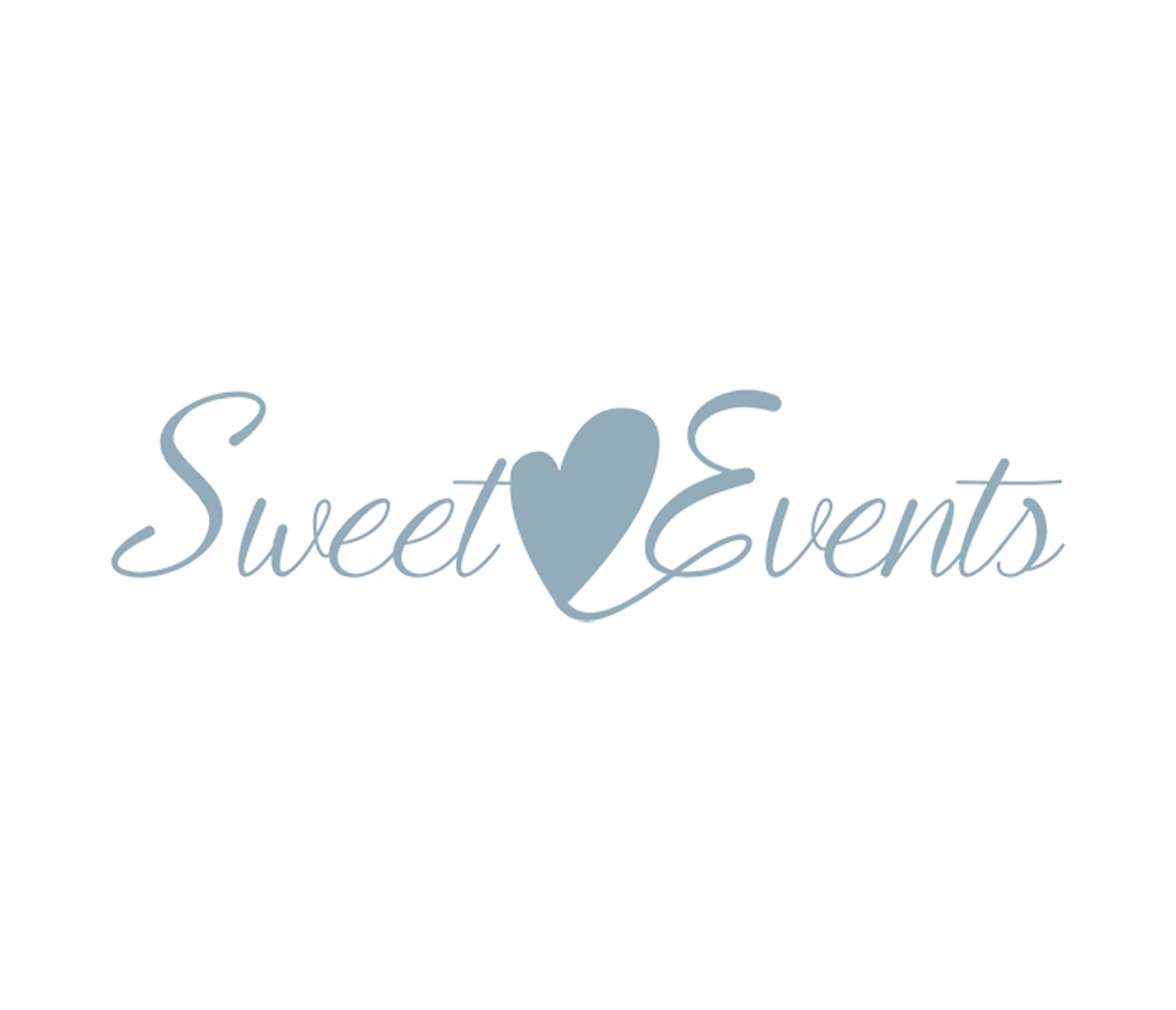 [ wedding Sweet Events ]